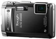 Olympus Tough TG-810 14MP Digital Camera