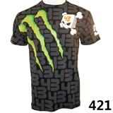 Original stock, Fox, Monster men's T-shirt