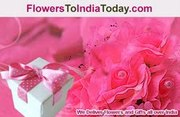 FlowersToIndiaToday.com flashes a floral fancy for all season occasion