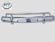 1956-1970 volvo Amazon 122 Stainless Steel Bumper -US Style