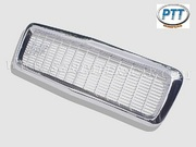 1958-1963 Volvo PV544 Stainless Steel Bumper-Grill