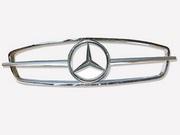 Mercedes Benz 190SL Grill