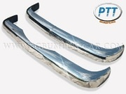 1959-1962 Mercedes Benz W121Stainless Steel  Bumper