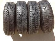 Qty 4 Kuhmo Tyres