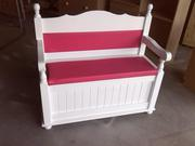 Affordable Pine Furniture... custom made