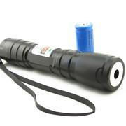 200mw lampe de poche Laser Vert