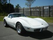 1978 Chevrolet 1978  Corvette,   25th Anniversary,  Stunning Car !