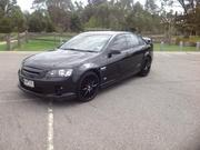 Holden 2007 Holden Commodore VE SS HSV ENHANCED 6 SPEED MANUAL