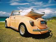 Volkswagen Cabrio 2.0