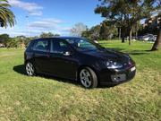 2006 Volkswagen Volkswagen Golf GTi (2006) 5D Hatchback Manual (2L