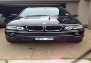 Bmw 2005 2005 BMW X5 d E53 Auto 4x4 MY05