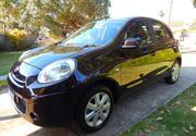 NISSAN MICRA 2012 Nissan Micra Ti K13 Auto