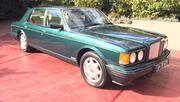 bentley turbo r 1997 Bentley Turbo RL LWB Auto