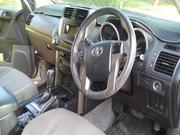 Toyota Land Cruiser 100426 miles