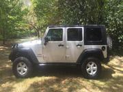 Jeep Wrangler 69000 miles