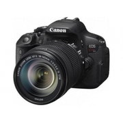 Canon SLR 700D 18-135 STM kit--299 USD