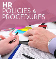 Need  Human Resources Policy Templates
