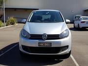 Volkswagen Golf 83000 miles
