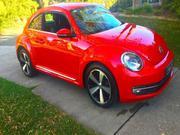 VOLKSWAGEN BEETLE 2013 Volkswagen Beetle 1L Auto MY14
