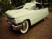1960 CADILLAC 1960 Cadillac De Ville Auto