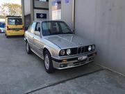 1990 Bmw 6 cylinder Petr