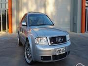 2001 Audi 8 cylinder Petr
