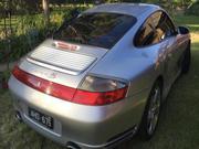 Porsche 2003 2003 Porsche 911 Carrera 4S 996 Auto AWD MY03