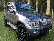 Bmw X5 2004 BMW X5 E53 Auto 4x4 MY04