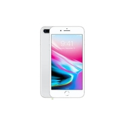 Apple iPhone 8 plus 64GB Silver-New-Original, Unlocked