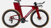 S-works shiv disc red