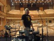 Drum Lessons with Internationally Endorsed Drummer Dane Costigan