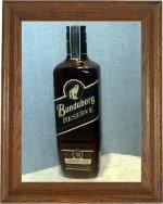 Bundaberg Rum Reserve